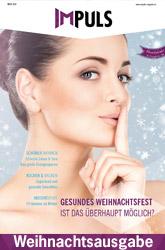 Impuls Magazin - Weihnachtsausgabe
