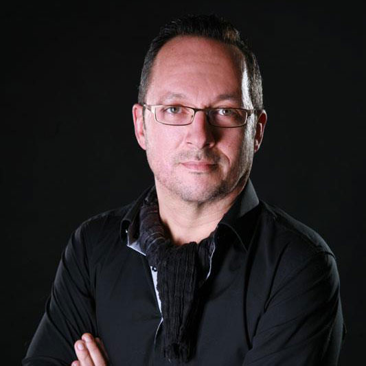 Profilbild von Robert Justitz