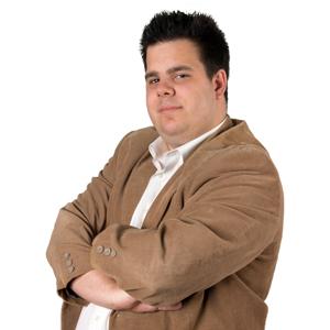 Profilbild von Rolf Moczarski
