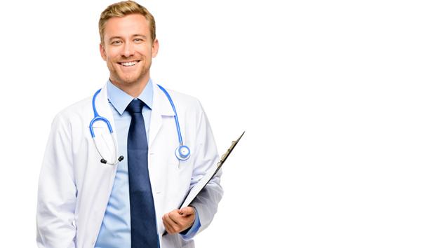 Print ist bei Medizinern in