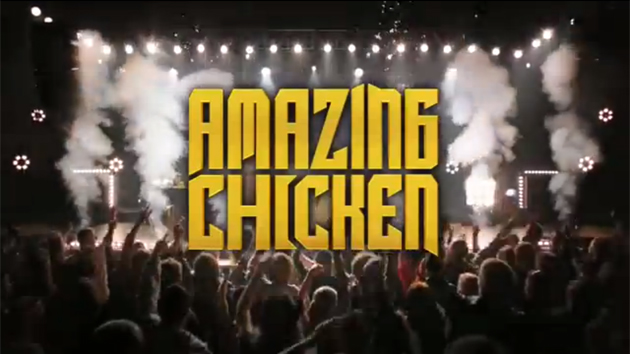 Amazing Chicken Foster Farms