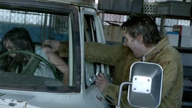 Zombies: wenn der Funke überspringt
