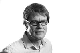 Profilbild von Gundolf Senne