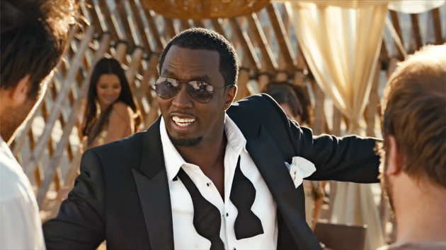 "Fiat Sean ""Diddy"" Combs"