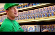 Kraft Macaroni & Cheese – Go Ninja, Go