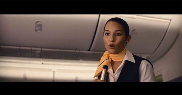Screenshot: youtube.com/Lufthansa