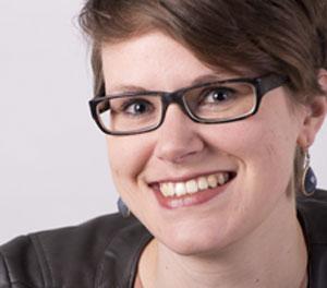 Profilbild von Anja Piotrowicz