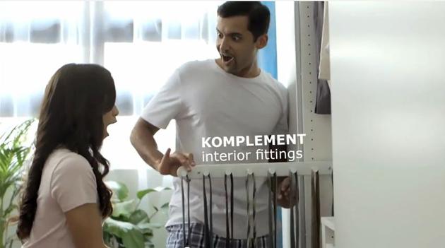 Screenshot: youtube.com/IKEA Singapore