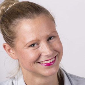 Profilbild von Stephanie Zagar