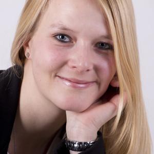Profilbild von Natascha Bork