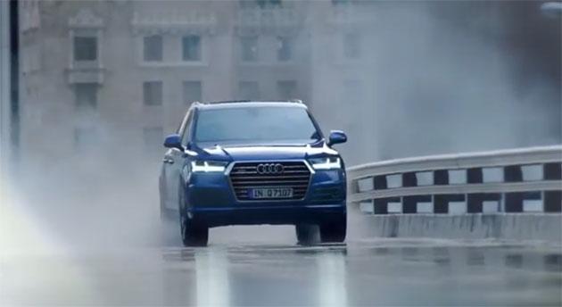 TV-Spot Audi