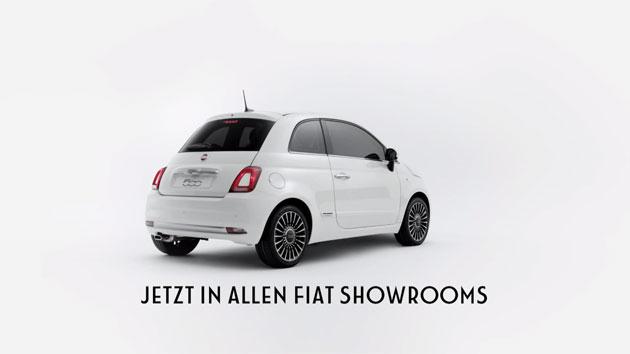 Fiat Cinquento