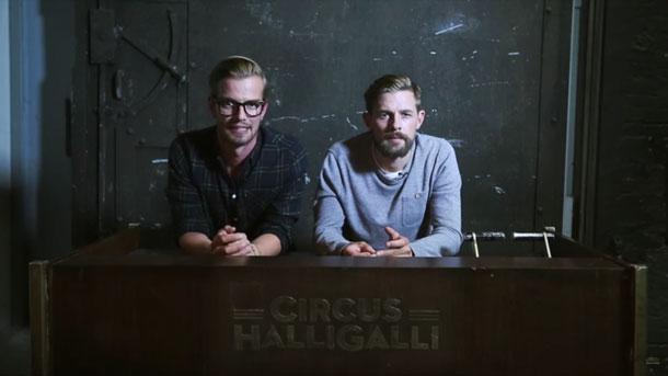 Screenshot: www.youtube.com/ Circus HalliGalli