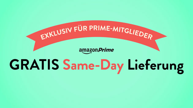 ©Screenshot: www.youtube.com/Amazon.de