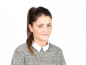 Profilbild von Melina Diaz Troyano