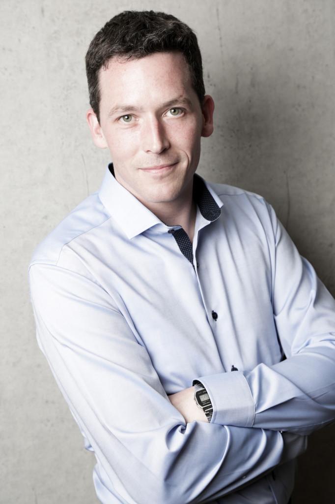 Profilbild von Christian Dargel