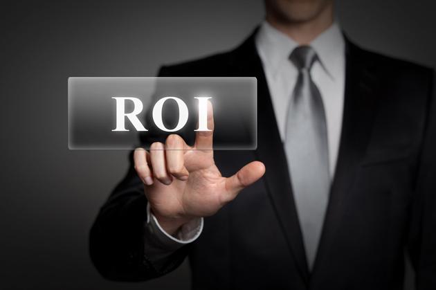 ROI im Social Media Marketing